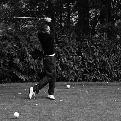 golf dans l'Yonne
