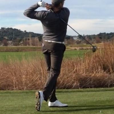 Nicolas Belloncle - PGA's