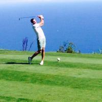 Nicolas Belloncle - Golf Club Monte-carlo