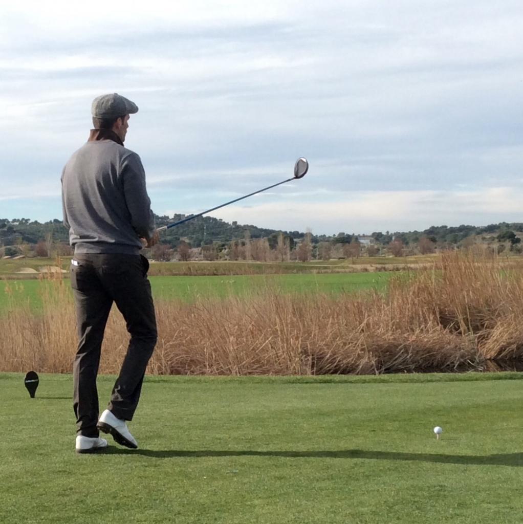 PGA's
