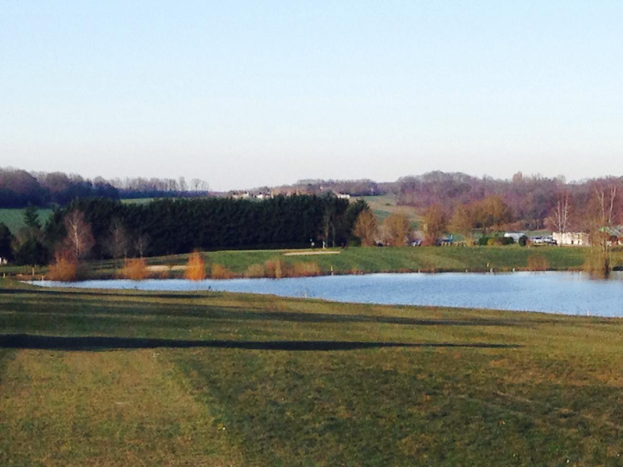 Tourisme golf yonne