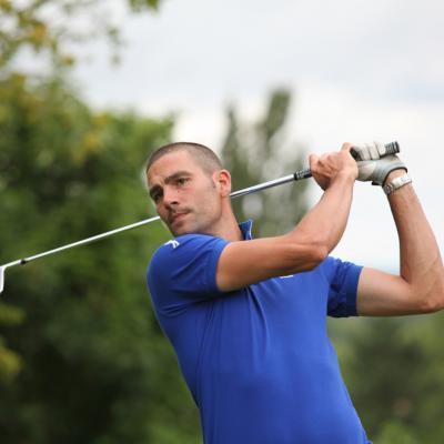 Nicolas Belloncle - Cours de golf dans l'Yonne