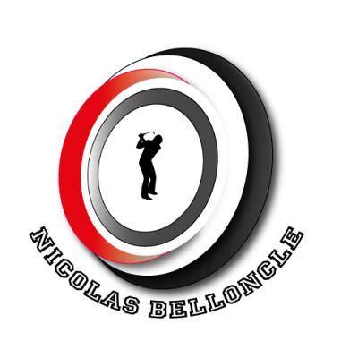 Nicolas Belloncle - Logo