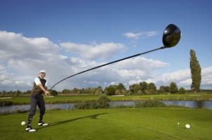 Choisir des clubs de golf dans l yonne