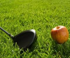 Nutrition golf